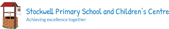 Stockwell Primary logo