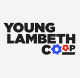 Young Lambeth Cooperative logo