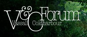Vassall Coldharbour Logo
